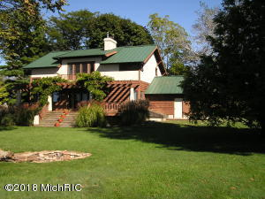 Property for sale at 916 Adams Road, South Haven,  MI 49090