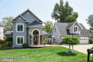 5031 Shoreview Coloma, MI 49038