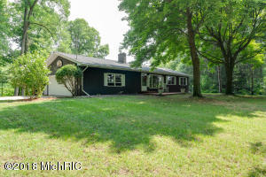 Property for sale at 10236 N 10th Street, Plainwell,  MI 49080