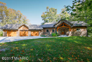 Property for sale at 1499 Timber Ridge Bay Drive, Allegan,  MI 49010
