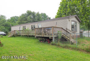 58111 County Line Three Rivers, MI 49093