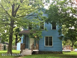 Property for sale at 302 Ely Street, Allegan,  MI 49010