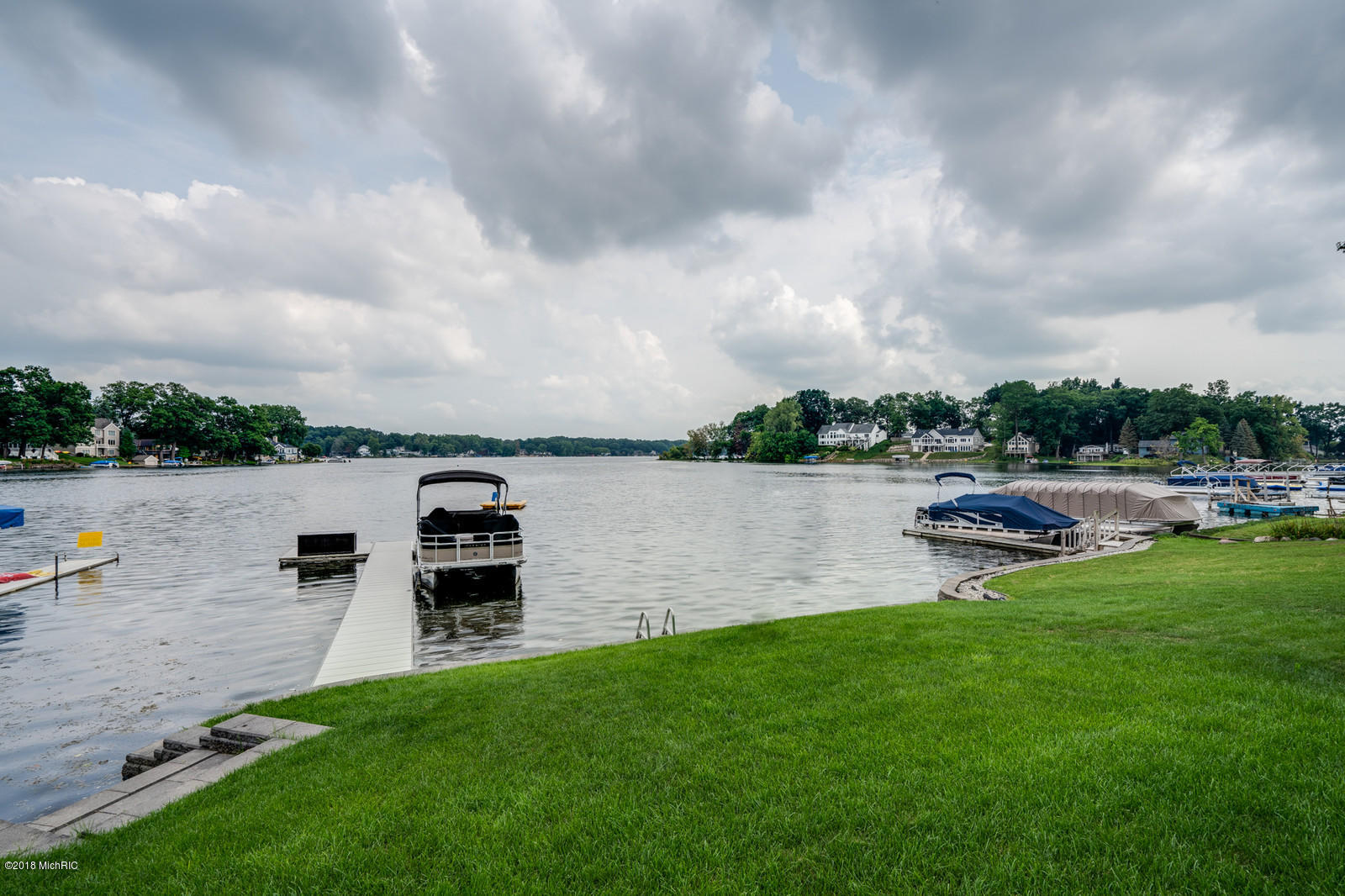 1234 N Eagle Lake , Kalamazoo, MI 49009 Photo 44
