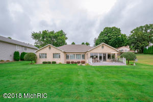 16793 Lakeview Vandalia, MI 49095