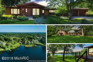 Property for sale at 111 Middleboro Drive, Grand Rapids,  MI 49506