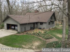 Property for sale at 3398 Heath Road, Hastings,  MI 49058