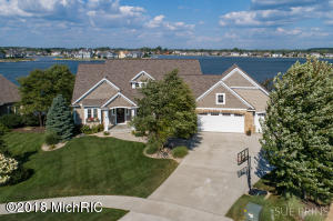 Property for sale at 5852 Nelson Drive, Hudsonville,  MI 49426