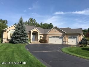 Property for sale at 6075 Boulder Ridge Drive, Belmont,  MI 49306