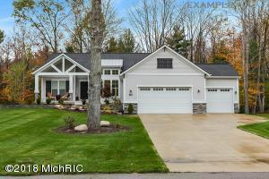 Property for sale at 3402 Jamesfield Court, Hudsonville,  MI 49426