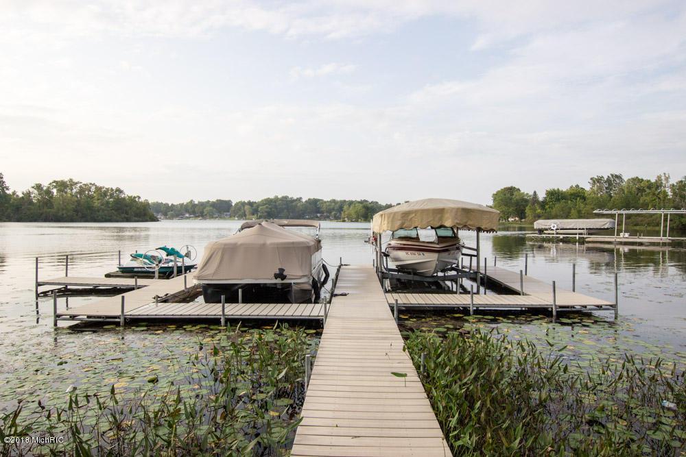 16414 Donnell Lake , Vandalia, MI 49095 Photo 3
