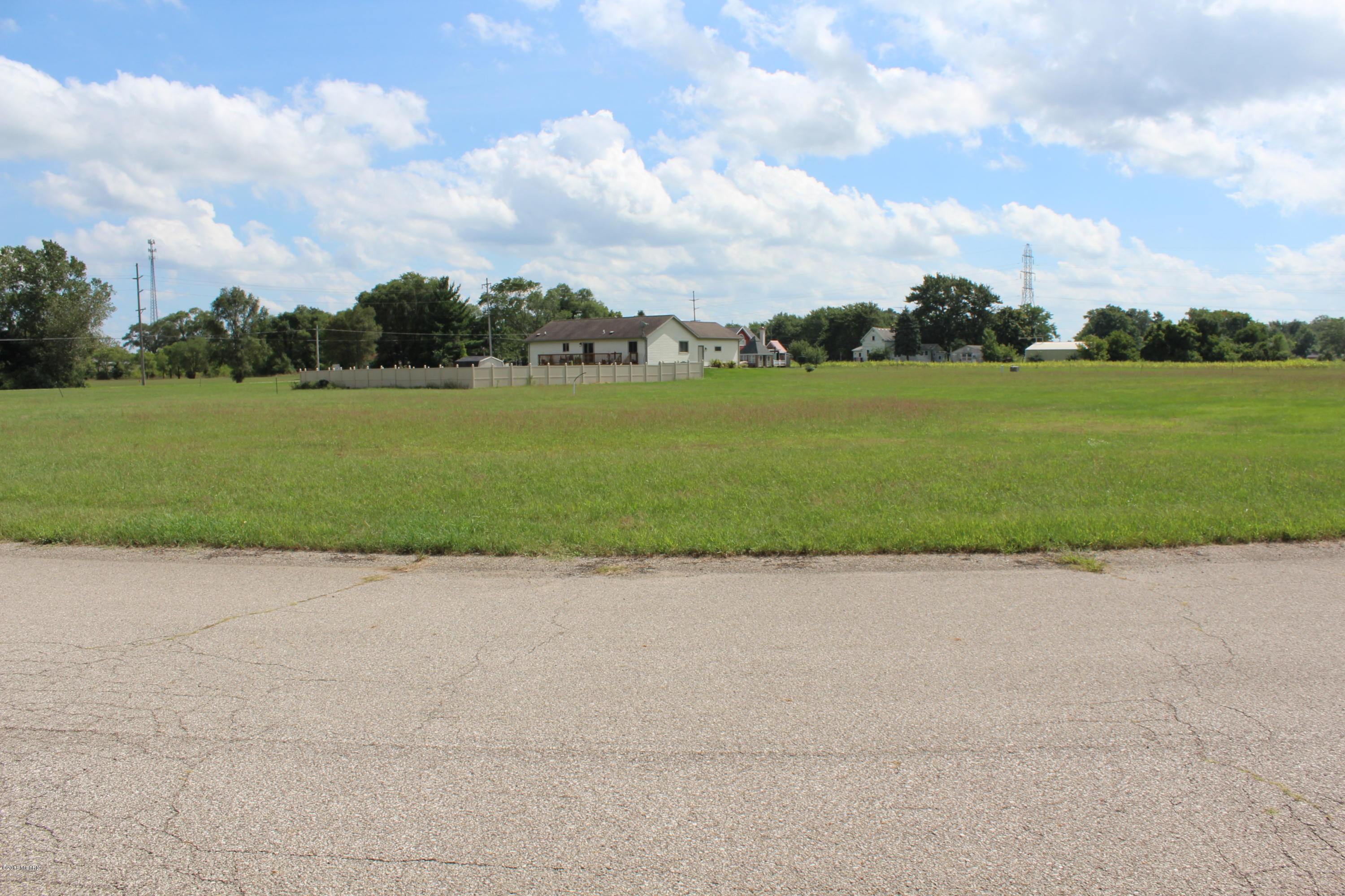 00 MANORWOOD CIRCLE LOT 23 ROAD, BENTON HARBOR, MI 49022
