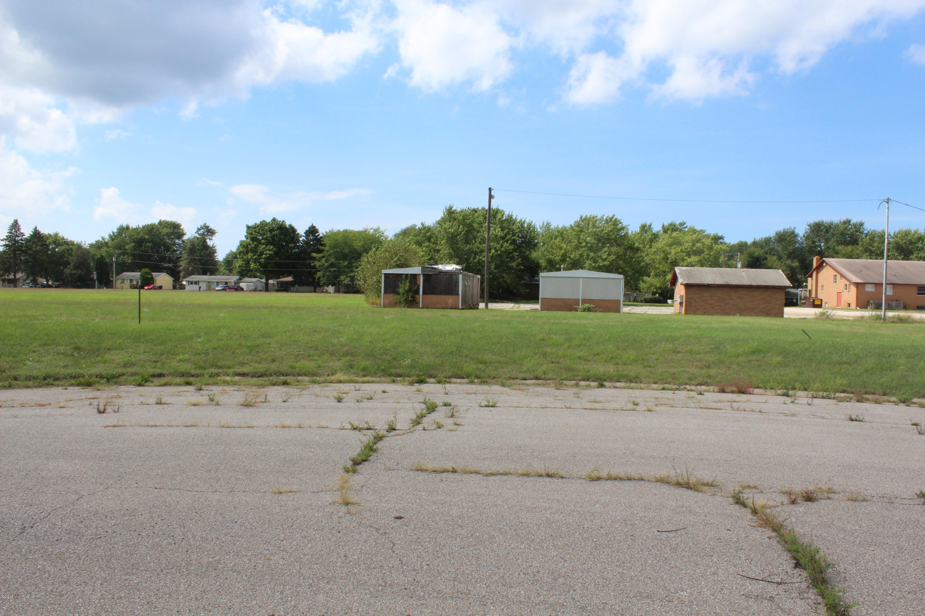 00 ALANAR COURT LOT 32 ROAD, BENTON HARBOR, MI 49022