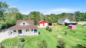 Property for sale at 10509 Cleveland Street, Nunica,  MI 49448