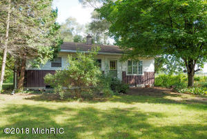 Property for sale at 602 Marsh Road, Plainwell,  MI 49080
