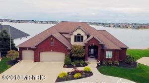 Property for sale at 5981 16th Avenue Avenue, Hudsonville,  MI 49426