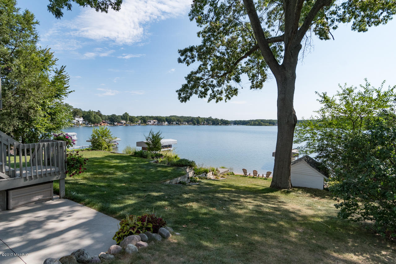 420 Crooked Lake , Kalamazoo, MI 49009 Photo 22
