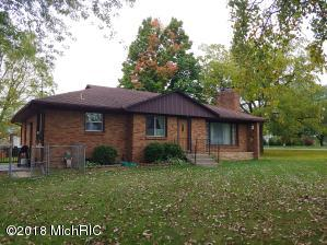 Property for sale at 7911 Eastern Avenue, Byron Center,  MI 49315