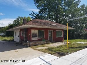 Property for sale at 891 Lincoln Avenue, Holland,  MI 49423