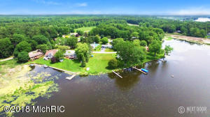 Property for sale at 0 Bayou Drive, Spring Lake,  Michigan 49456