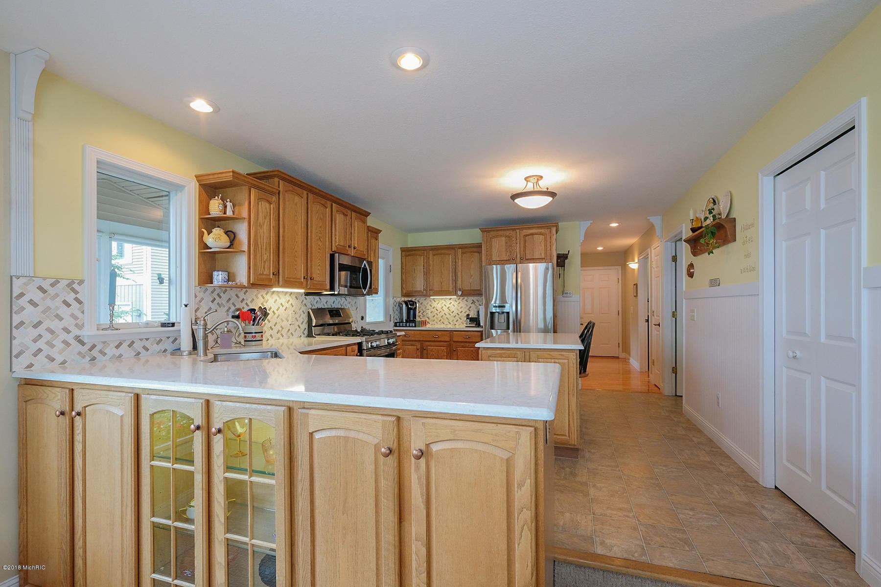 41 N Crooked Lake , Kalamazoo, MI 49009 Photo 14