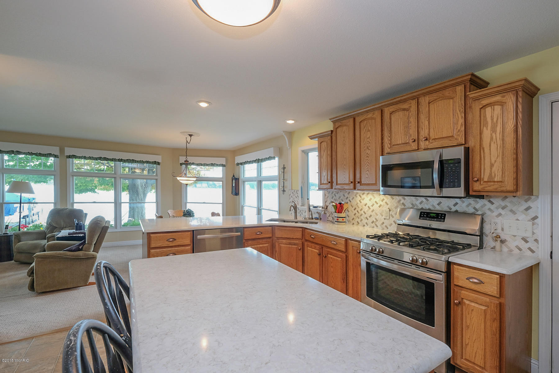 41 N Crooked Lake , Kalamazoo, MI 49009 Photo 17