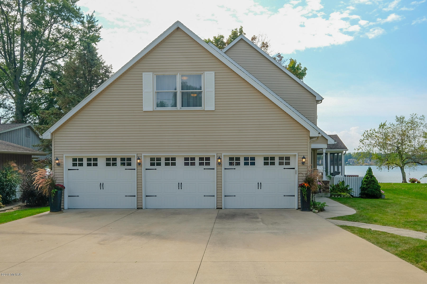 41 N Crooked Lake , Kalamazoo, MI 49009 Photo 41