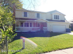 Property for sale at 5606 Ramblewood Drive, Kentwood,  MI 49508