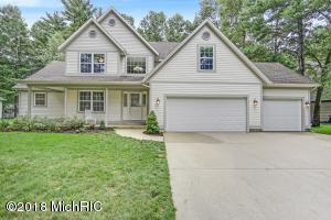 Property for sale at 15262 S Scenic Court, Spring Lake,  MI 49456