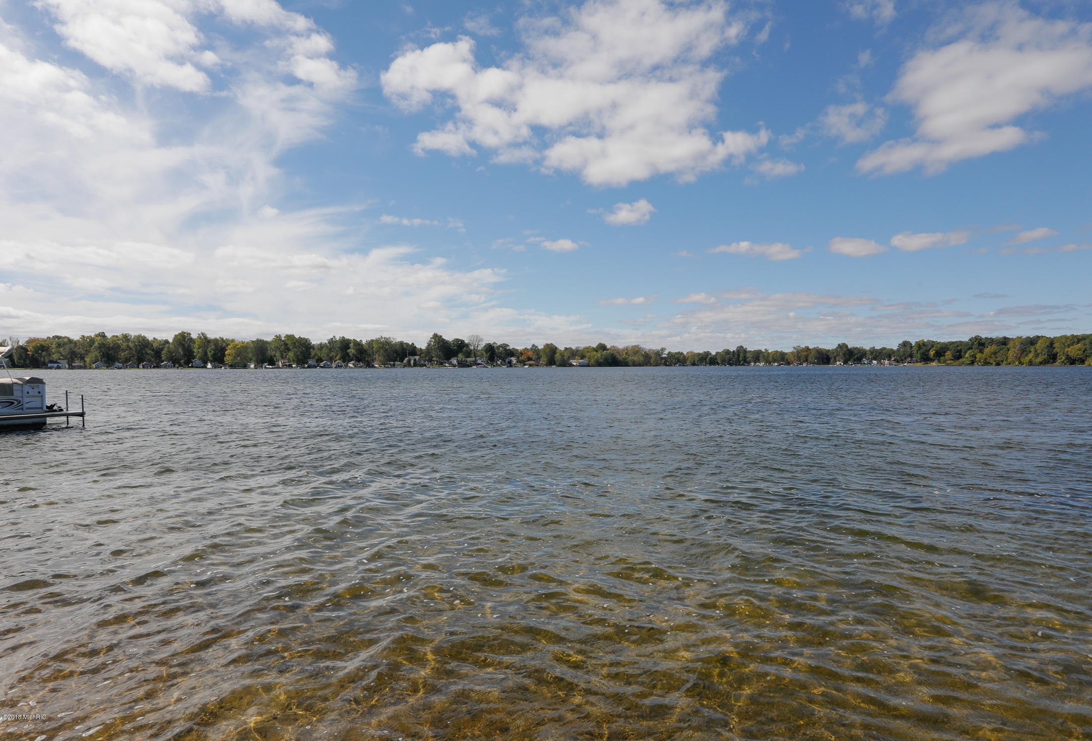 8842 E Long Lake , Scotts, MI 49088 Photo 4