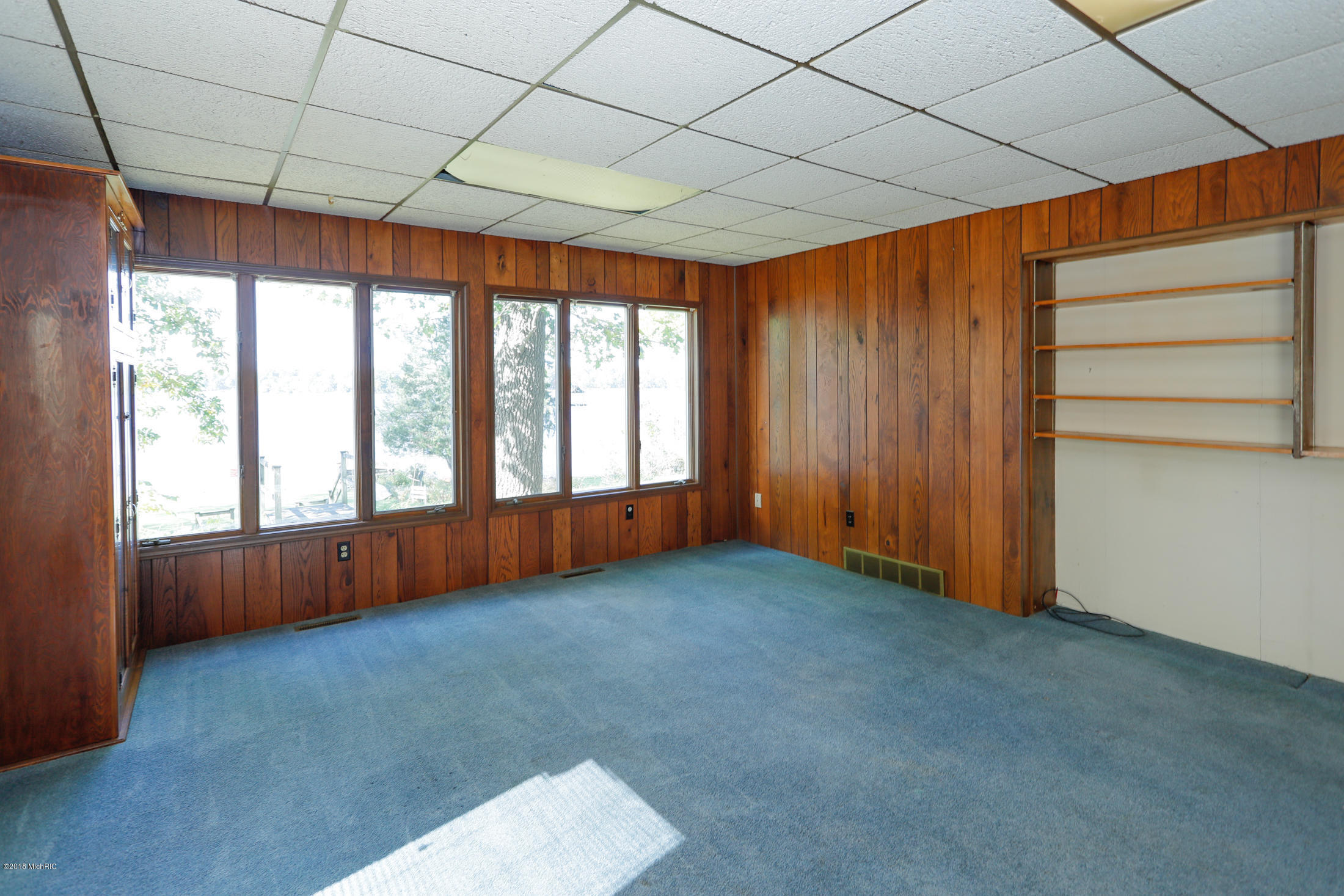 8842 E Long Lake , Scotts, MI 49088 Photo 7