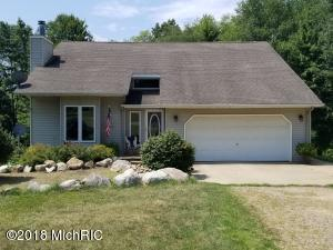 Property for sale at 9153 2 1/2 Mile Road, East Leroy,  MI 49051