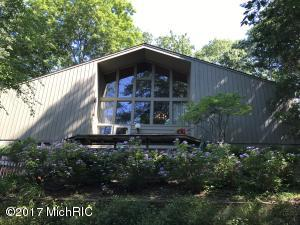 Property for sale at 6677 N Audubon Road, Holland,  MI 49423