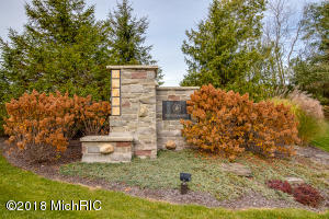Property for sale at 3988 Balsam Waters Drive Unit 1, Grand Rapids,  MI 49525