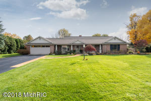 Property for sale at 2544 Fletcher Drive, Grand Rapids,  MI 49506