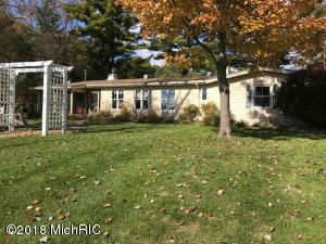 Property for sale at 15526 Linn Court, Spring Lake,  MI 49456