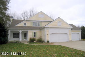 Property for sale at 16007 Waterleaf Trail, Spring Lake,  MI 49456