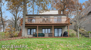 Property for sale at 7522 Hessler Drive, Rockford,  MI 49341