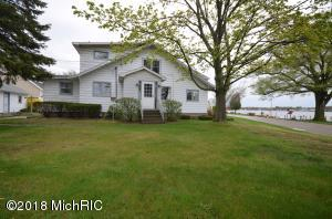 Property for sale at 16789 Lakeview Avenue, Spring Lake,  MI 49456