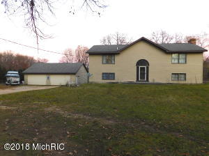 Property for sale at 4242 Knapp Court, Grand Rapids,  MI 49525
