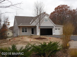 Property for sale at 186 Blackberry Court, Holland,  MI 49424