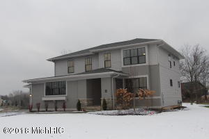Property for sale at 3851 Balsam Waters Drive Unit 37, Grand Rapids,  MI 49525