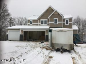 Property for sale at 7954 Carlisle Crossing Blvd, Byron Center,  MI 49315