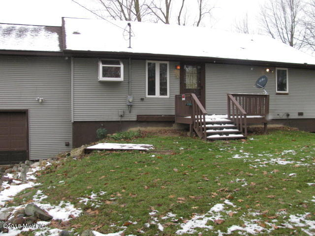341 Clear lake , Dowling, MI 49050 Photo 2