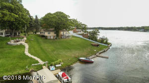 Property for sale at 16045 Harbor View Drive, Spring Lake,  MI 49456