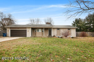Property for sale at 8664 Shadowbrook Drive, Jenison,  MI 49428