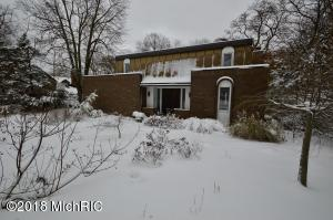 Property for sale at 50 Lakeview Drive, Grand Rapids,  MI 49506
