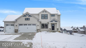Property for sale at 2147 Canopy Drive, Byron Center,  MI 49315