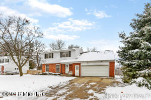 Property for sale at 6947 Linden Avenue, Grand Rapids,  MI 49548