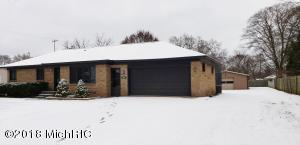 Property for sale at 7572 Floral Avenue, Jenison,  MI 49428