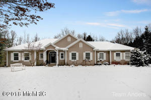 Property for sale at 2150 Timber Valley Drive, Grand Rapids,  MI 49525